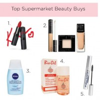 The Ten Best Supermarket Beauty Buys