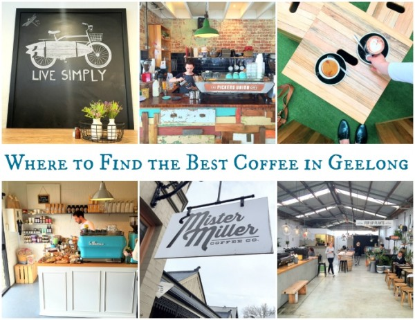 Where to Find the Best Coffee in Geelong