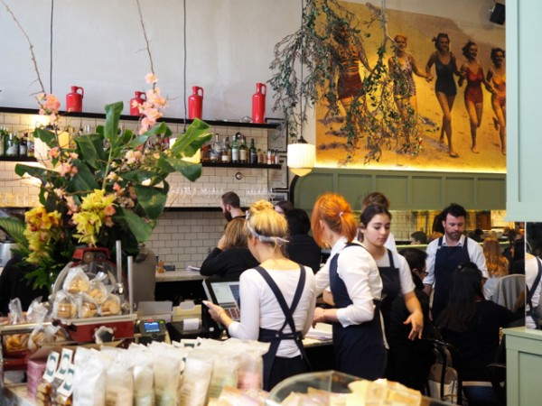 Where To Eat In Melbourne October 2015 Style Shenanigans