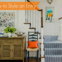 How to Style an Entry