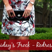 Friday's Frock 2015 – Redressd