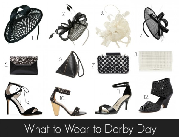 What to Wear to Derby Day