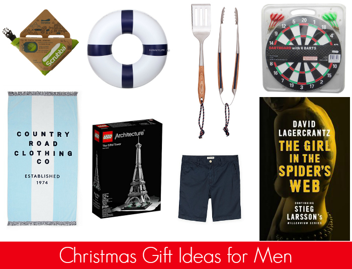 Christmas Gift Basket Ideas For Men Christmas Gifts For Men