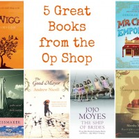 5 Great Books from the Op Shop