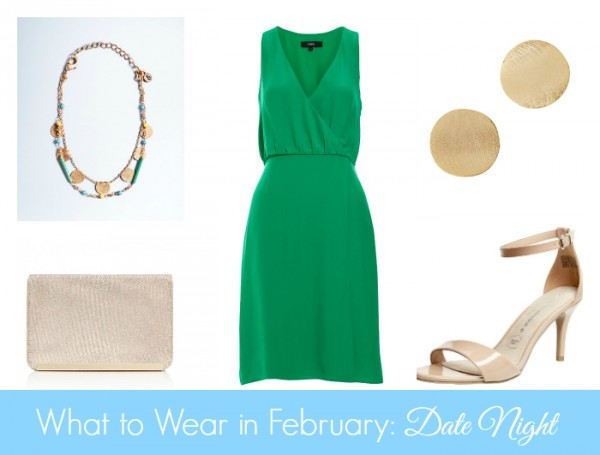 What to Wear in February - Date Night