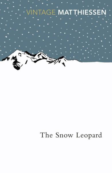 the-snow-leopard