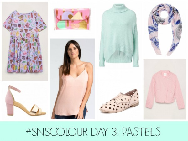 SNSCOLOUR 2016 DAY 3 BRIGHTS