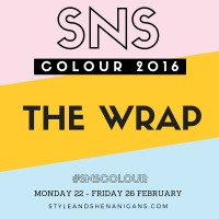 #SNSCOLOUR 2016: The Wrap