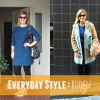 Everyday Style @ Shenanigans Central: Boden