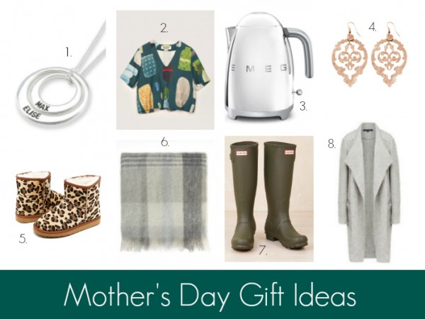 Mother's Day Gift Ideas - Luxe