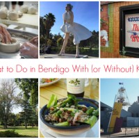 What to Do in Bendigo With (or Without) Kids