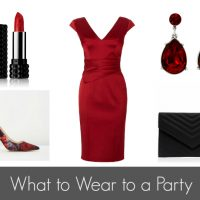 What to Wear to a Party in Winter
