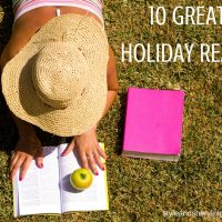 Ten Great Holiday Reads