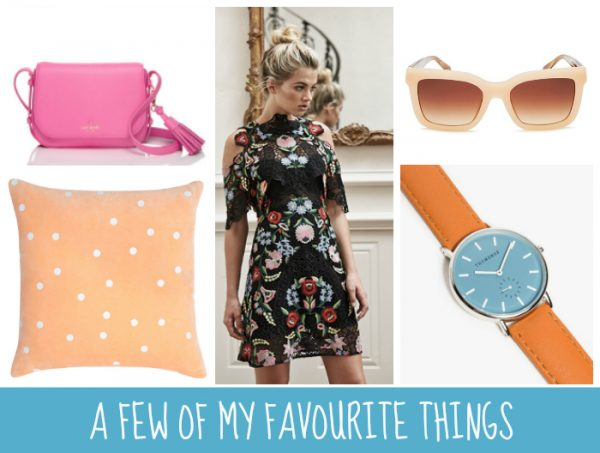 A FEW OF MY FAVOURITE THINGS AT LYST