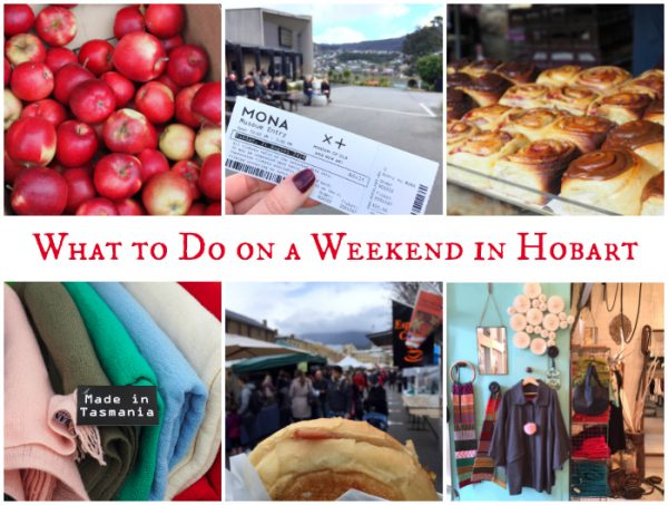 What to Do on a Weekend in Hobart (1)