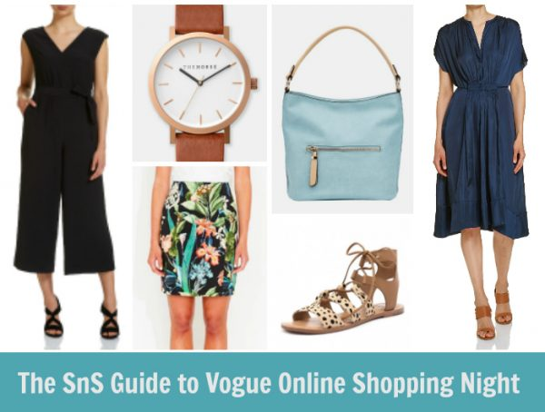 SnS Guide to VOSN