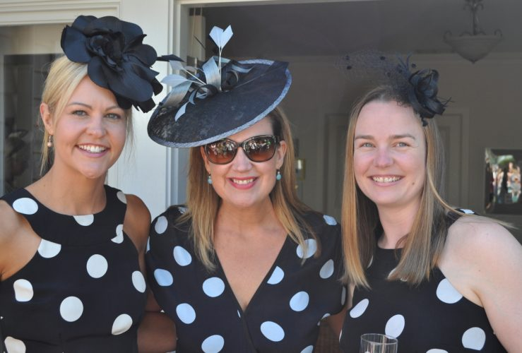 Everyday Style @ Shenanigans Central – The Ladies Race Day Edition