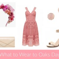 What to Wear on Melbourne Cup Day & Oaks Day