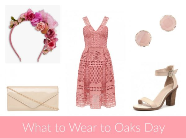 What to Wear to Oaks Day