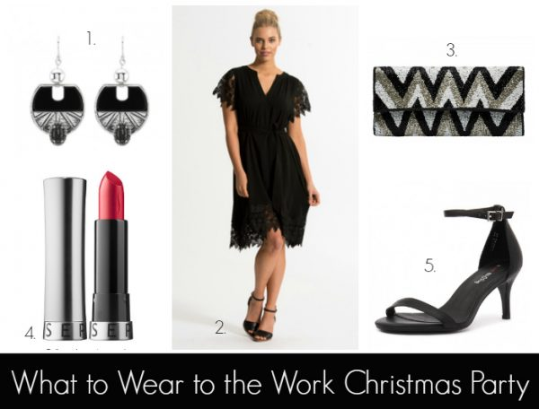 what to wear to the work christmas cocktail party