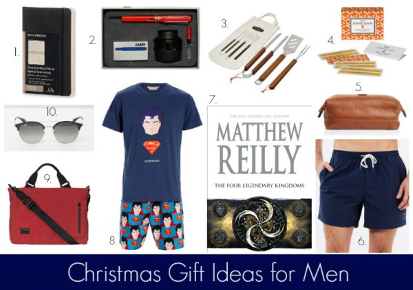 christmas gift ideas for men gift ideas for and style amp shenanigans 30938