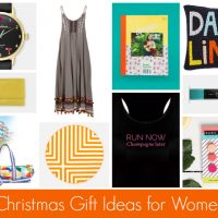 Christmas Gift Ideas for Women and Men