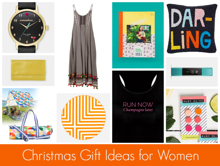 Christmas Gift Ideas for Women and Men - Style & Shenanigans