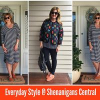 Everyday Style @ Shenanigans Central: Bohemian Traders AW17