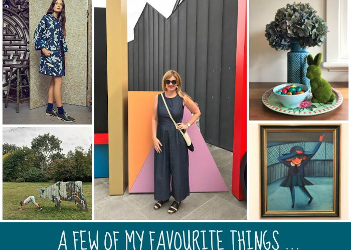 A Few of My Favourite Things #9 of 2017
