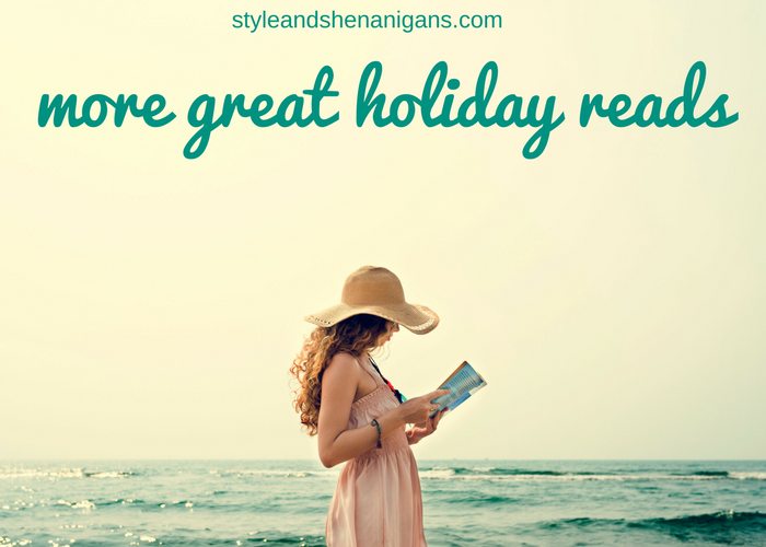 More Great Holiday Reads