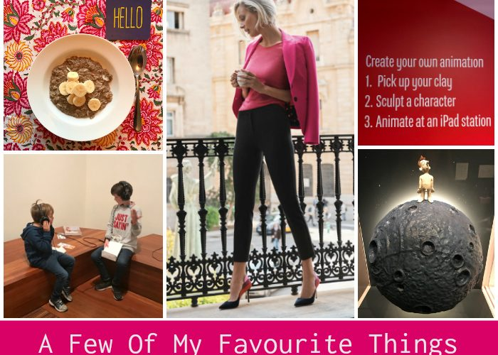 A Few of My Favourite Things #16 of 2017