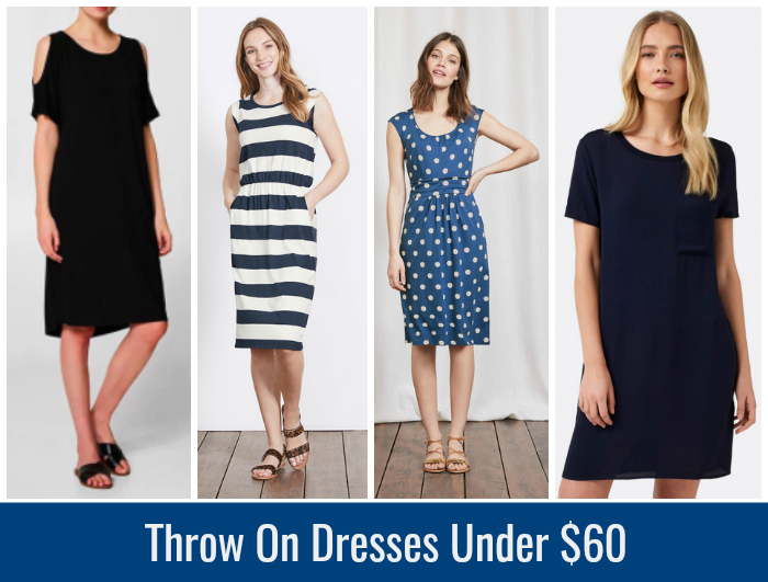 803079d618 Nine Dresses To Throw On This Summer - Style   Shenanigans