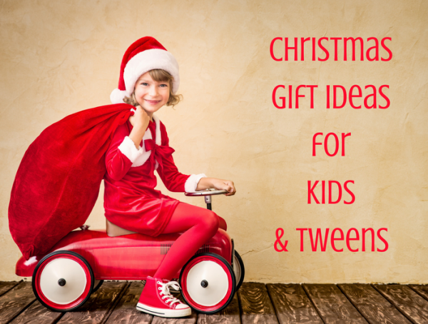 Christmas Gift Ideas For Kids And Tweens Style Shenanigans