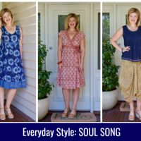 Everyday Style @ Shenanigans Central: SOULSONG