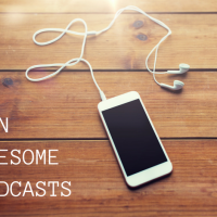 My Favourite Podcasts of 2017