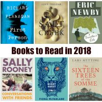 What to Read in 2018