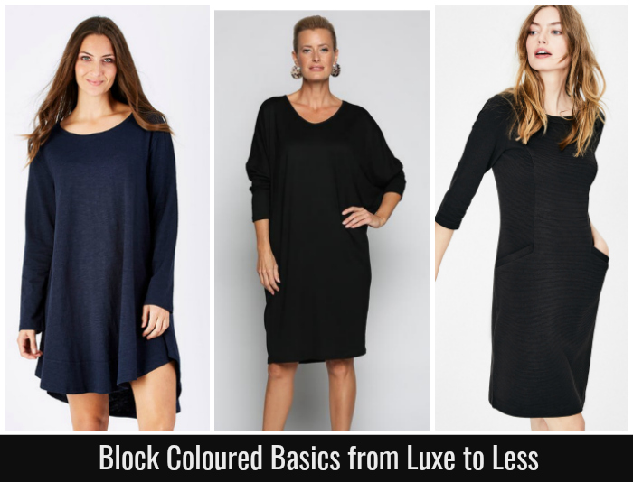 081b76cfa1279 Block Colour Basics from Luxe to Less - Style & Shenanigans